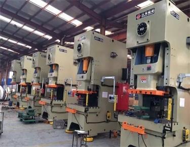 玻璃温室配件生产设备