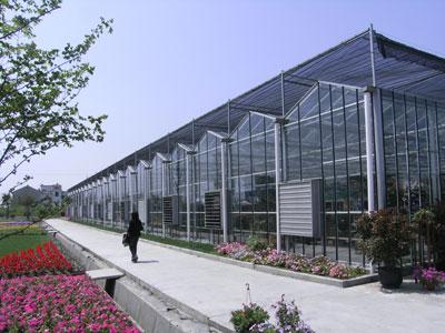 智能温室大棚设计